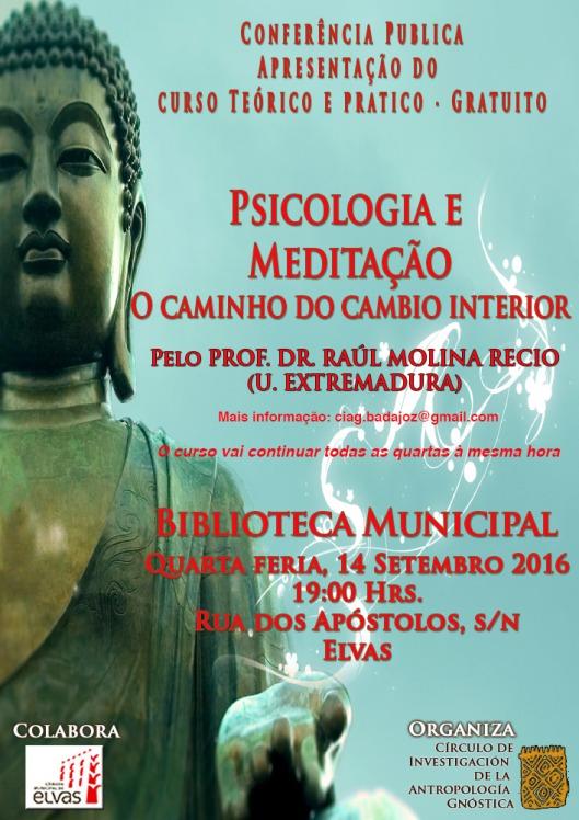 CARTEL-CURSO-ELVAS-septiembre-2016-PSICOLOGÍA-Y-MEDITACIÓN-bueno